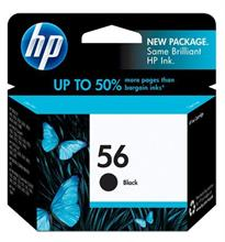 HP 56 Black Cartridge